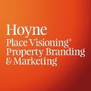 Hoyne logo icon