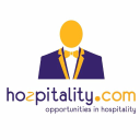 Hospitality Jobs logo icon
