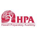 Hawaii Preparatory Academy logo icon