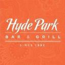 Hyde Park Bar & Grill logo icon
