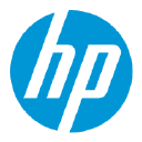 Hp Connected logo icon