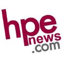 Hpenews logo icon