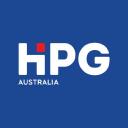 Hpg logo icon