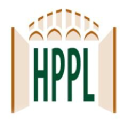 Library Card logo icon