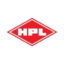 Hpl Electric & Power logo icon
