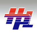 Hpl Stampings logo icon