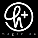 Magazine logo icon