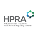 Health Products Regulatory Authority logo icon
