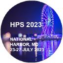Health Physics Society logo icon