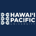 Hawai'I  Pacific University logo icon