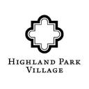 Highland Park Village logo icon