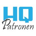 Hq Patronen logo icon