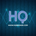Hq Broker logo icon