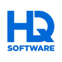 Hq Software logo icon