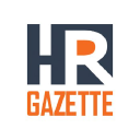 The Hr Gazette logo icon