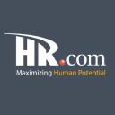 hr.com logo icon