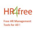 Hr4free logo icon
