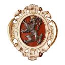 Pražský Hrad logo icon