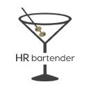 Hr Bartender logo icon