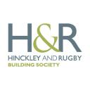 Hinckley & Rugby Building Society logo icon