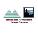 Humboldt Redwood Company logo icon