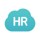 Hr Cloud logo icon