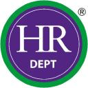 Hr Dept logo icon