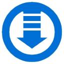 H Rdownloads logo icon