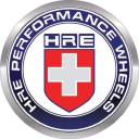Hre Wheels logo icon