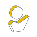 Hrg logo icon