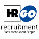Hr Go logo icon