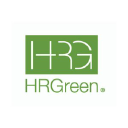 Hr Green logo icon