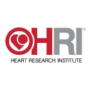 Heart Research Institute logo icon
