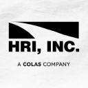 Hri Inc logo icon