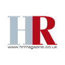 Hr Magazine logo icon