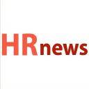 Hr News logo icon