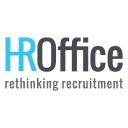 Hr Office logo icon