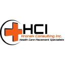 Hronek Consulting, INC logo