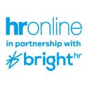 Hronline logo icon