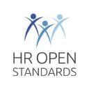 Hr Open Standards logo icon