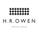 H R Owen logo icon