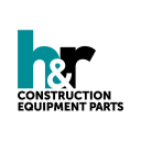 H&R Construction Parts And Equipment logo icon