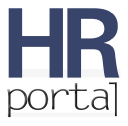 Hr Portal logo icon