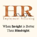 Hr Profile logo icon