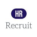 Hr Recruitment Uk logo icon