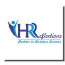 Hr Reflections logo icon