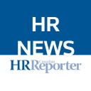 Canadian Hr Reporter logo icon