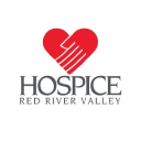 Hospice of the Red River Valley Company Logo