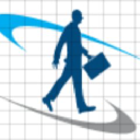 Hr Software logo icon