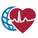 Heart Rhythm Society logo icon